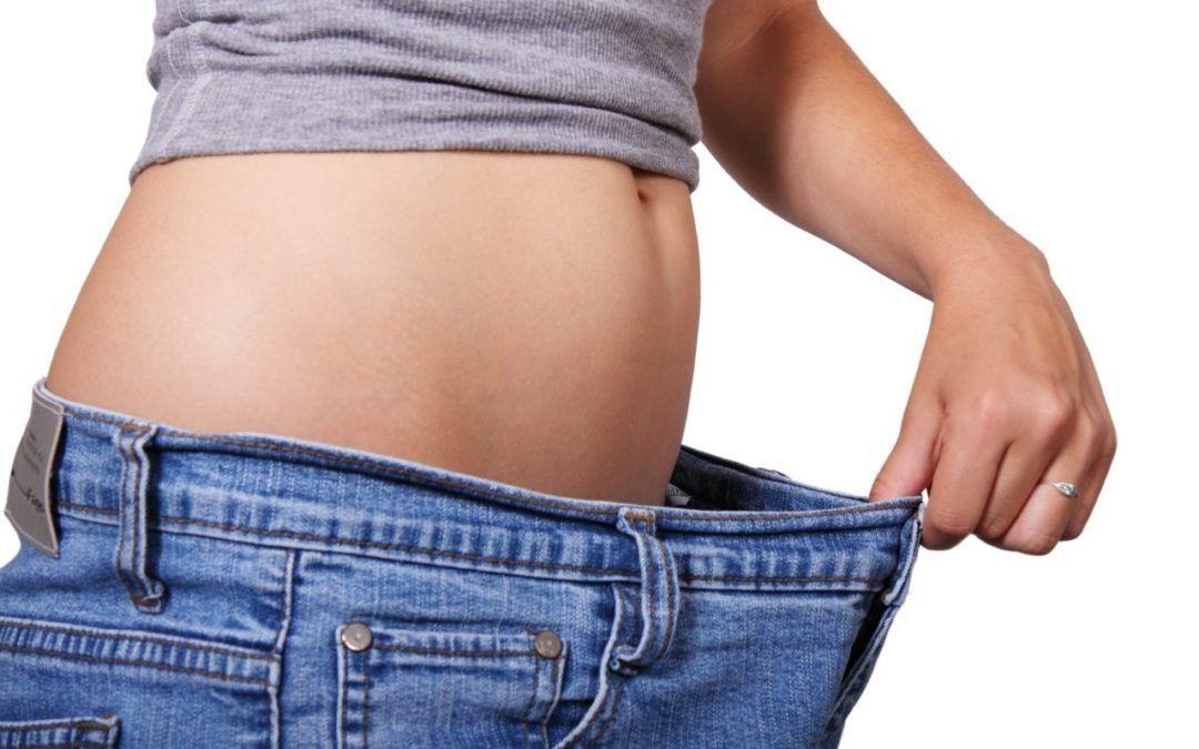 Overgewicht en vetopslag evolutionair